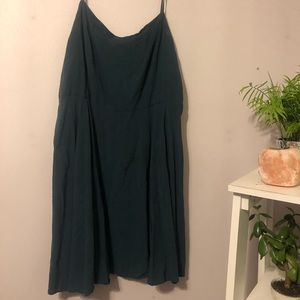 Old navy swing dress xxl